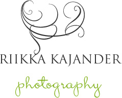 Riikka Kajander Photography