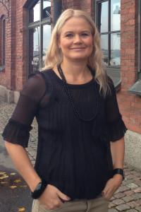 Kirjoittaja on Great Place to Workin konsultti Kristiina Borg, joka näkee tilat hyvin merkityksellisenä osana yrityskulttuuria