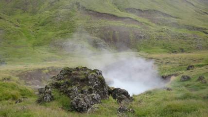 Islanti inspiroi – luonto lumoaa!