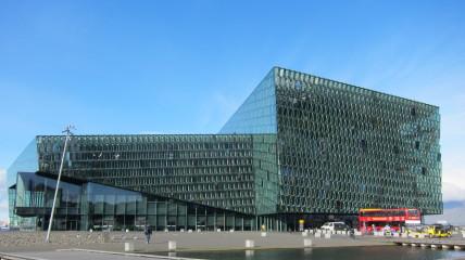 Islannin arkkitehtuurista